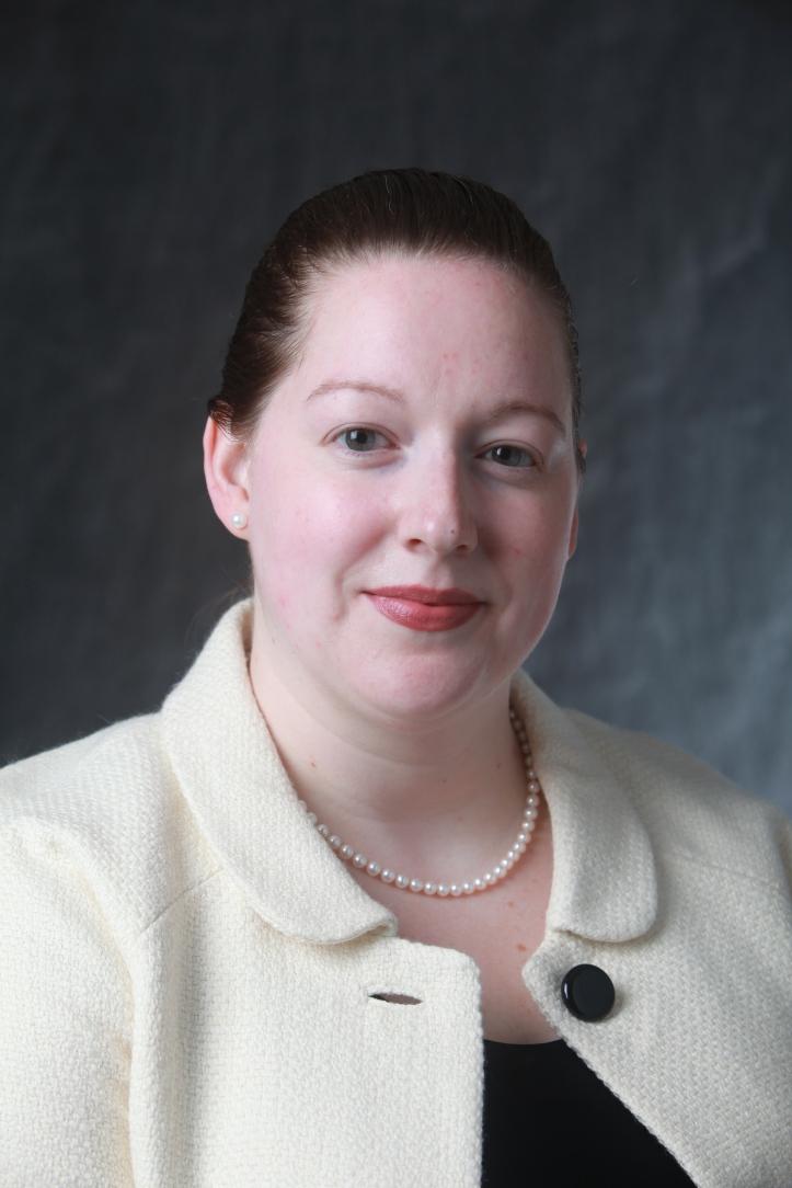 Rebecca Rouse